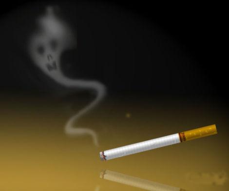 二手烟,你不知道的事